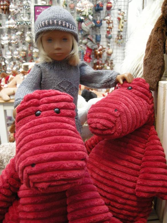 Christmas shopping 141