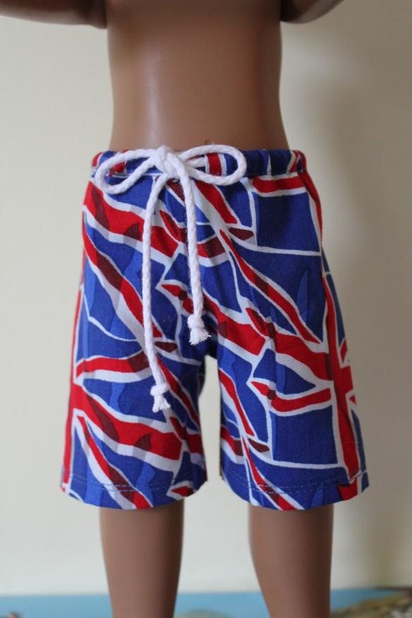 UJ Shorts