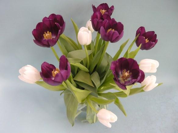 Birthday Flowers 002