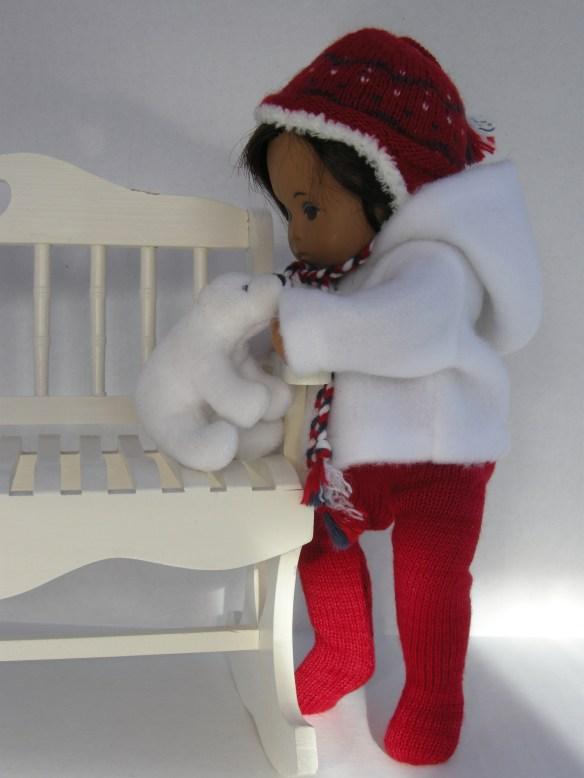 Baby Fleeces 012