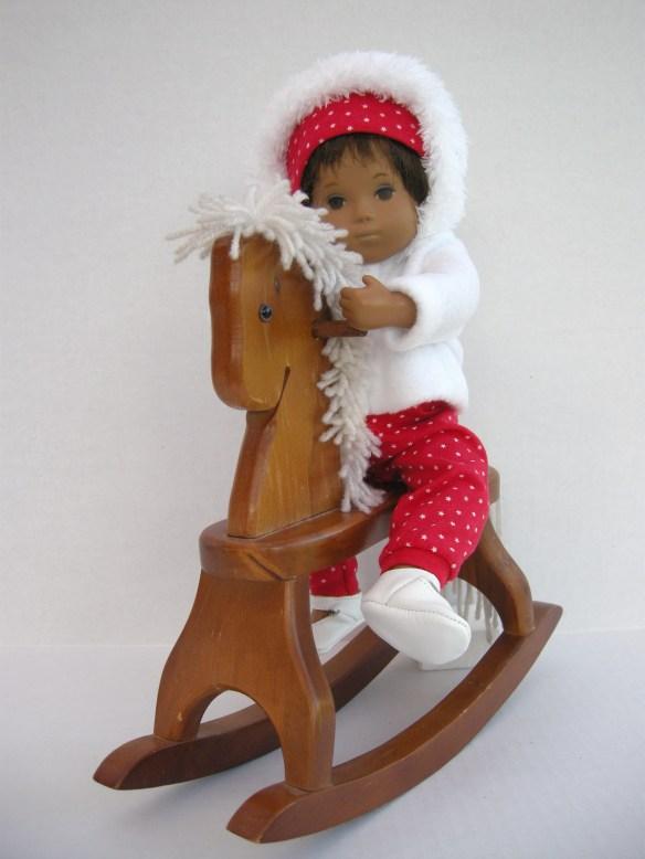 Baby Fleeces 033