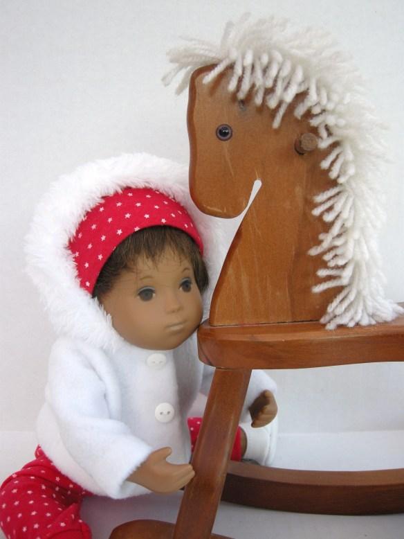 Baby Fleeces 036