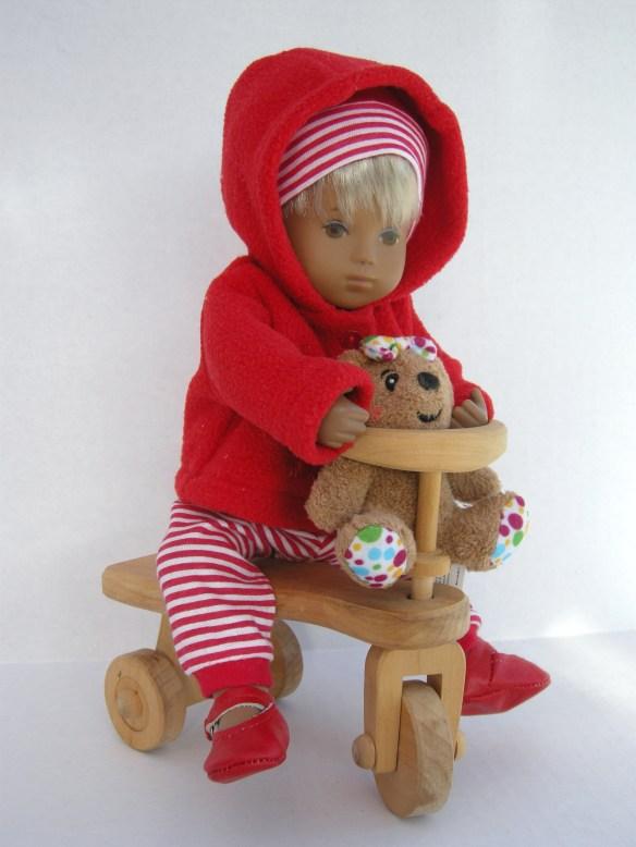 Baby Fleeces 2 031