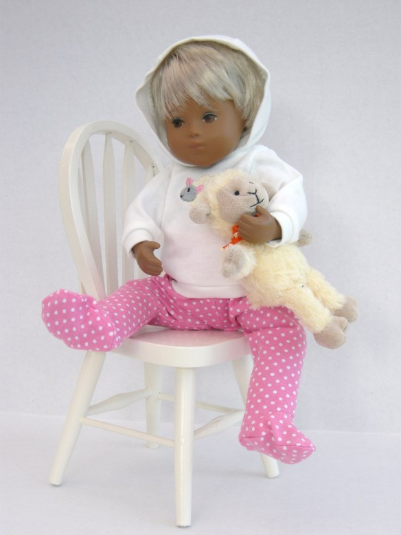 DD baby daywear and Fleeces 040