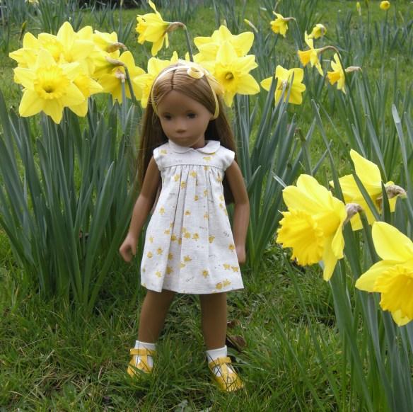 Daffodils 018