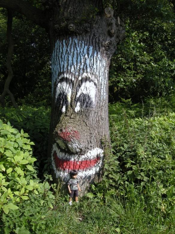 The Tree 001