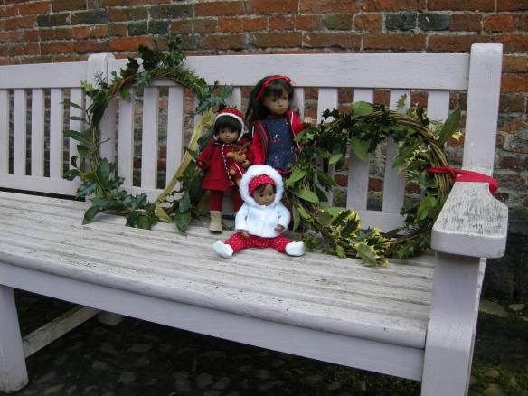 A Tudor Christmas 006