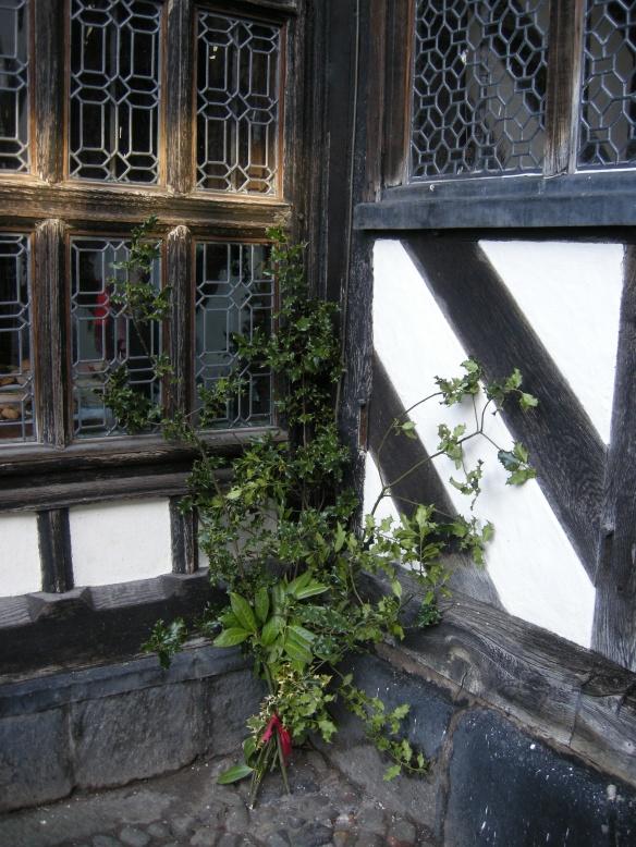 A Tudor Christmas 009