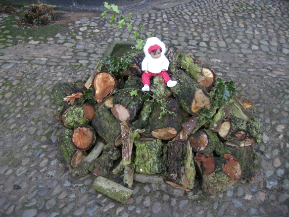 A Tudor Christmas 014