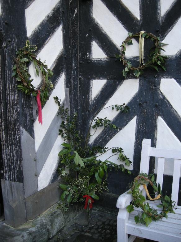 A Tudor Christmas 019