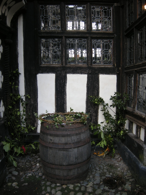 A Tudor Christmas 021