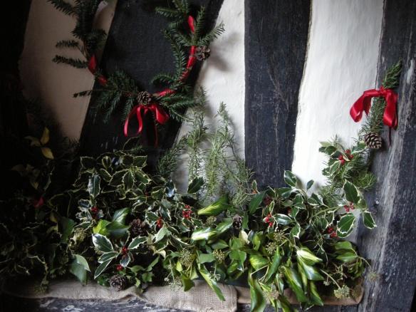 A Tudor Christmas 023