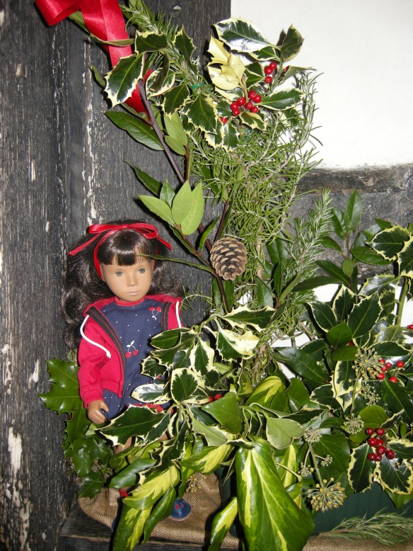 A Tudor Christmas 026