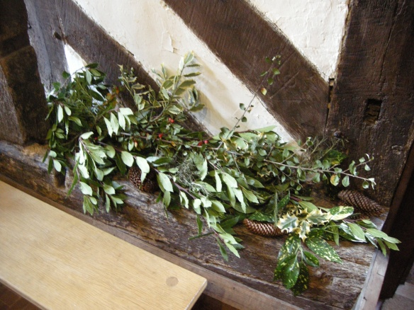 A Tudor Christmas 059