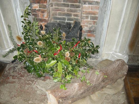A Tudor Christmas 074