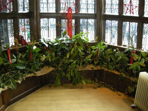 A Tudor Christmas 089