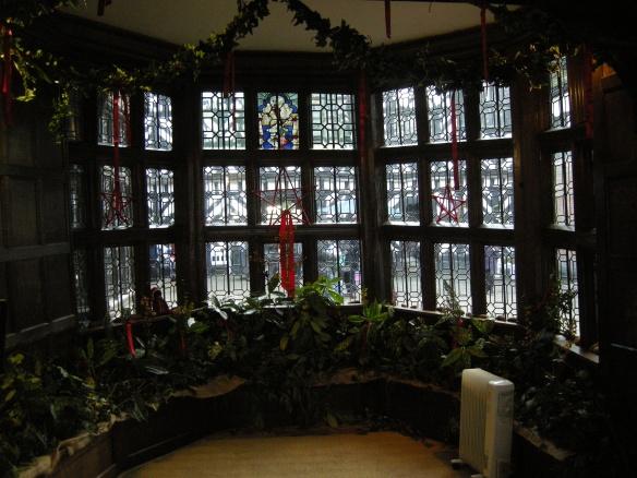 A Tudor Christmas 090