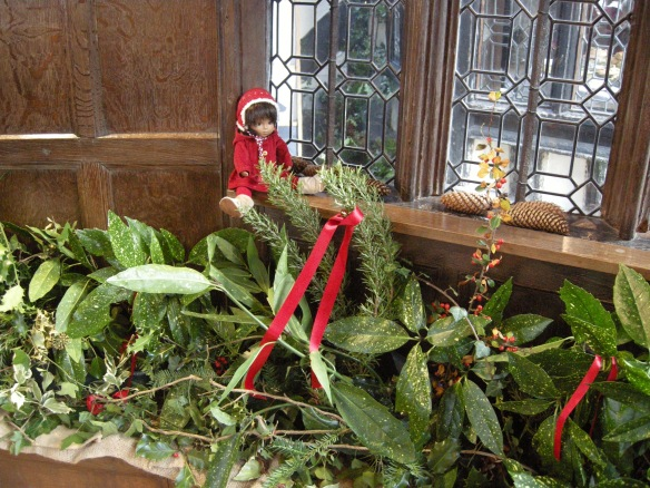 A Tudor Christmas 091