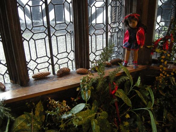 A Tudor Christmas 092