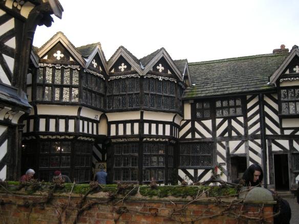 A Tudor Christmas 143