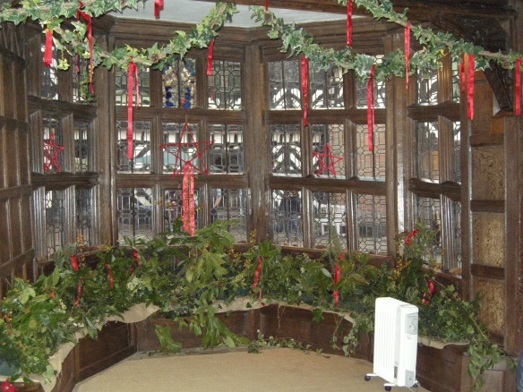 A Tudor Christmas 174