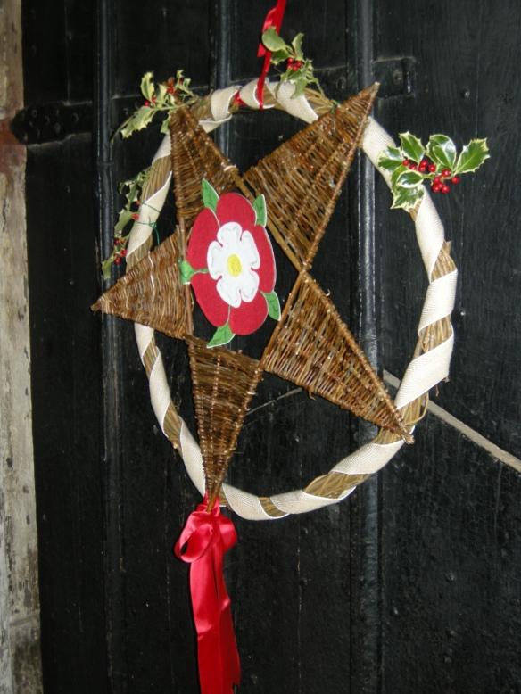A Tudor Christmas 187