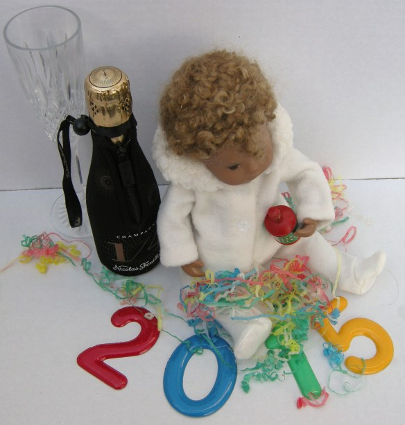 Happy New Year 2 018