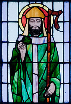 240px-Kilbennan_St__Benin's_Church_Window_St__Patrick_Detail_2010_09_16
