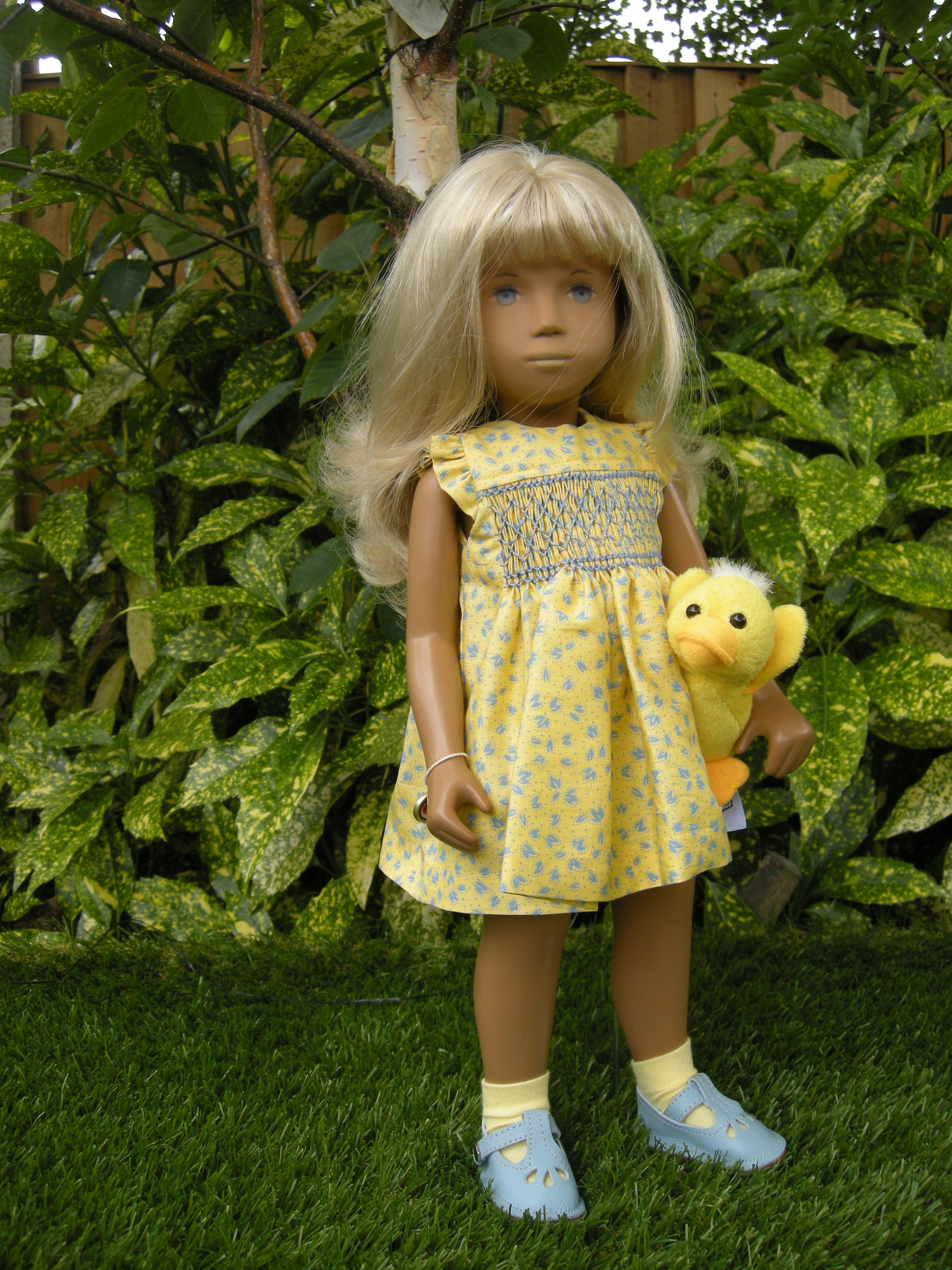 e20d286fc33bf A New Sasha Doll Cobbler……   Kendals Sasha Brood