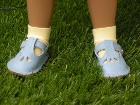 Rosie's Sandals 007