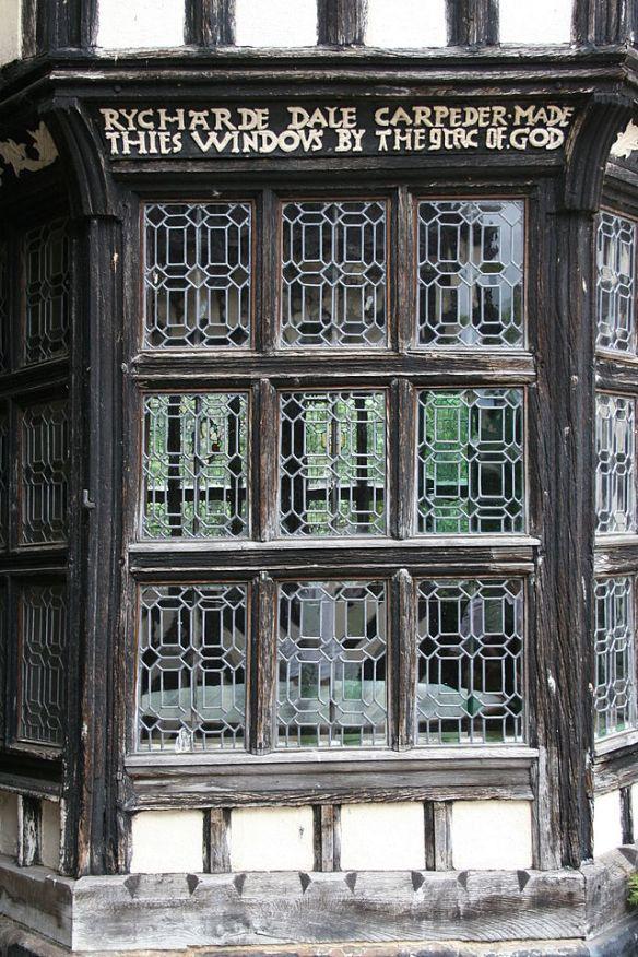 640px-Little_Moreton_Hall_window_by_Richard_de_Dale