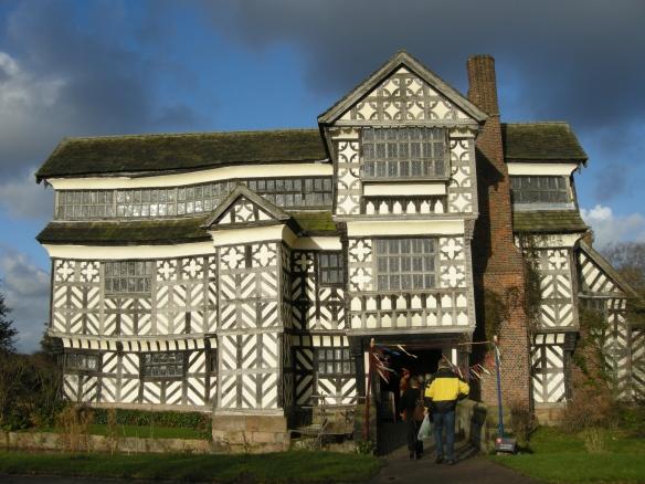 A Tudor Christmas 001