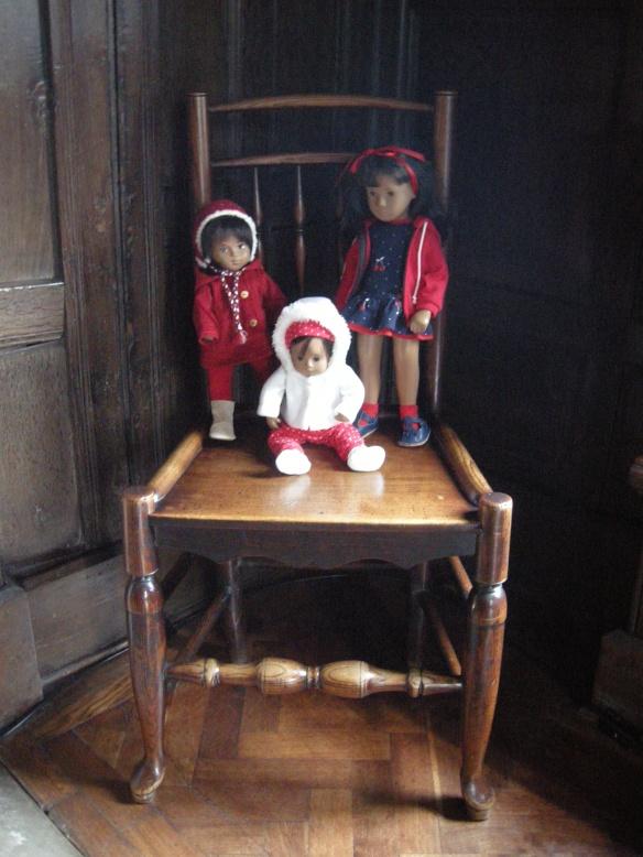 A Tudor Christmas 085