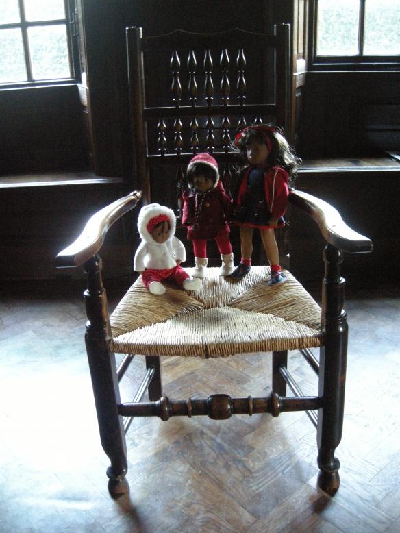 A Tudor Christmas 086