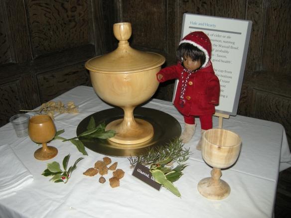 A Tudor Christmas 087