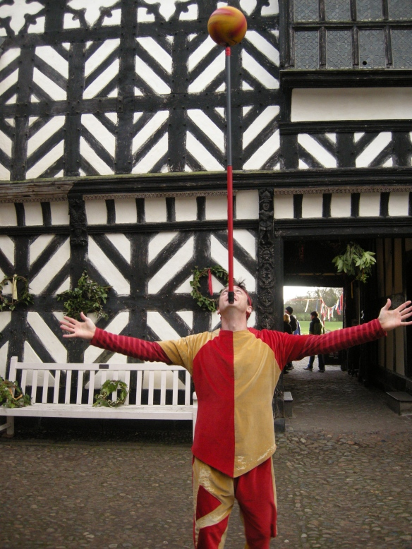 A Tudor Christmas 147
