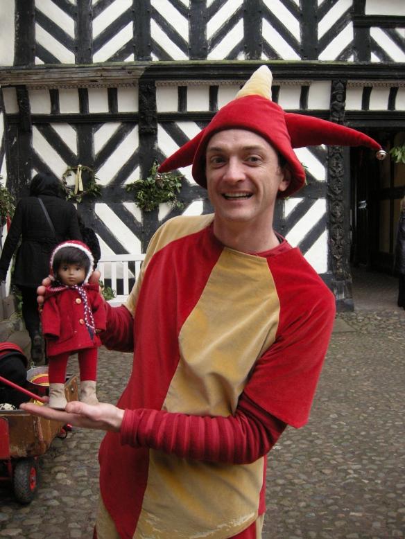 A Tudor Christmas 149