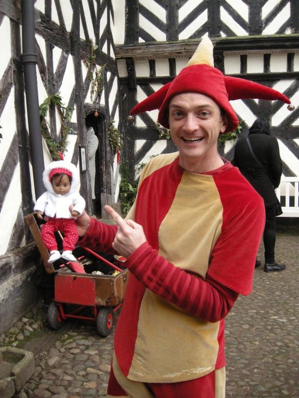 A Tudor Christmas 150