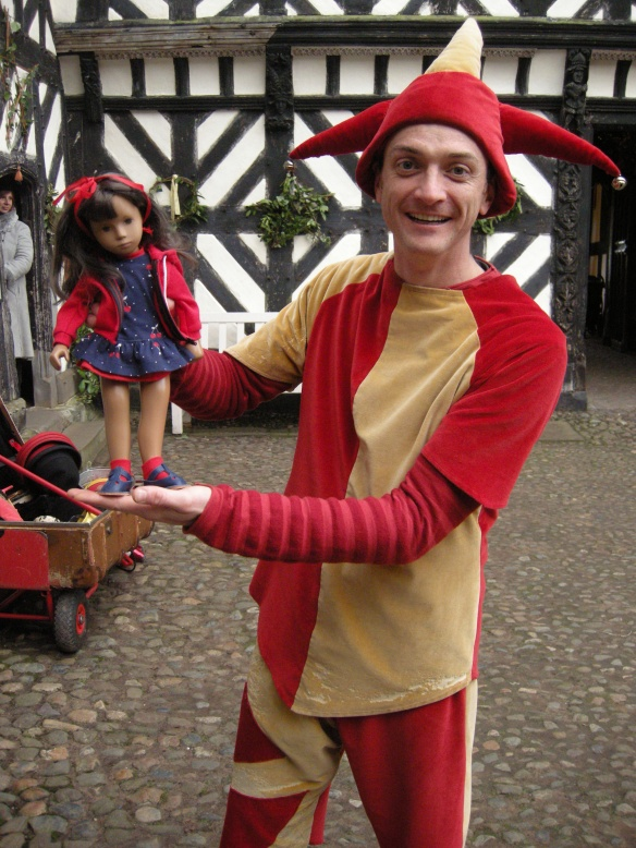 A Tudor Christmas 152