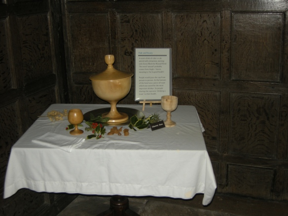 A Tudor Christmas 175