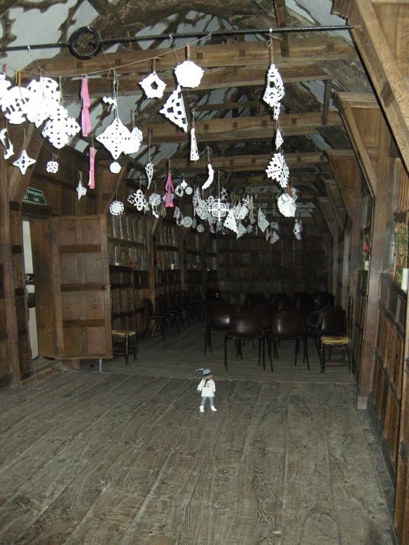 Tudor Yuletide 062